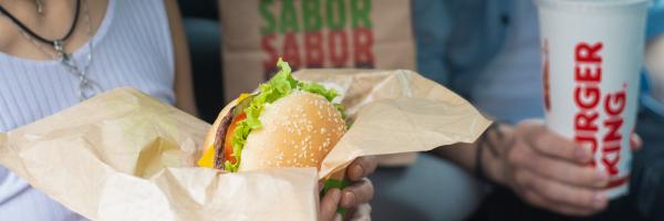 Burger King Portfolio