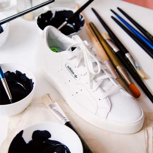 Fotografia Adidas Sleek